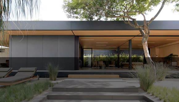 Linha Gap Syflar é destaque na Casa Cor 2019